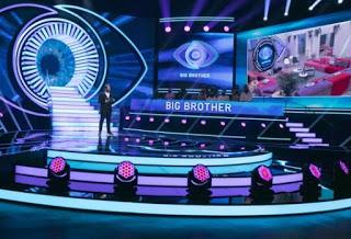 Big Brother: Απόψε ο μεγάλος τελικός (trailer)