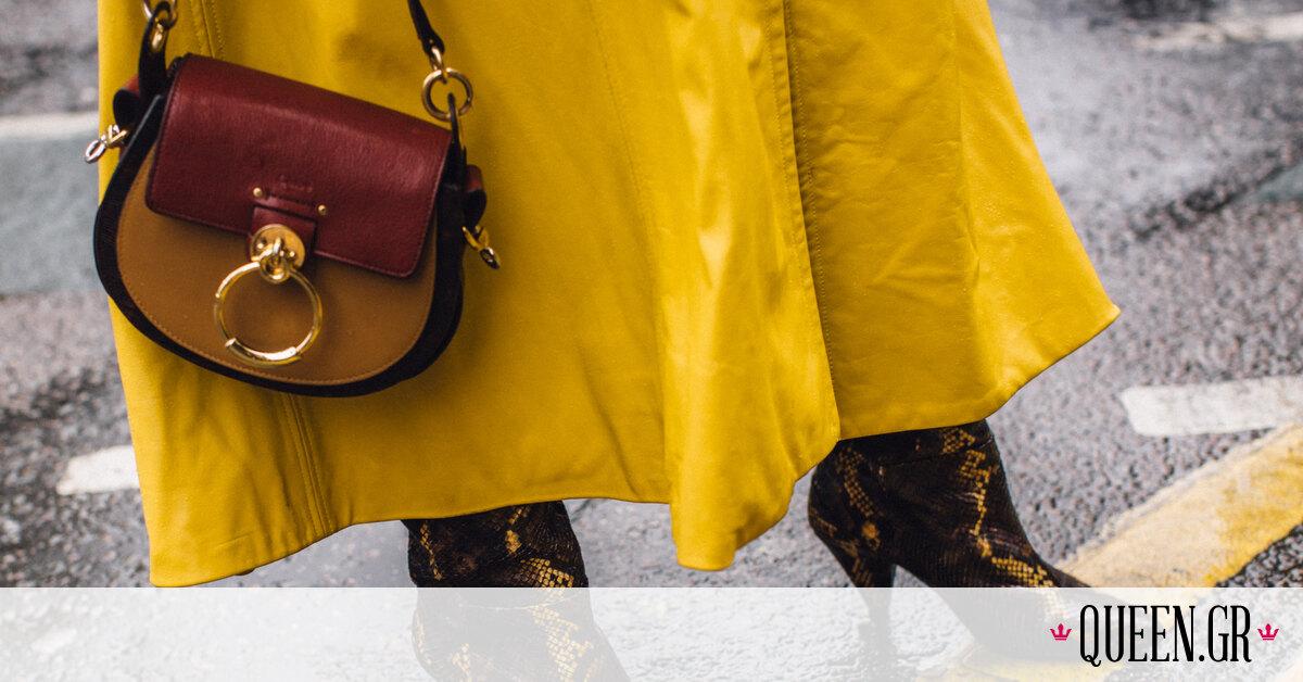 Moon bags: Οι τσάντες που φέρνουν την πιο ονειρική διάθεση στο outfit μας