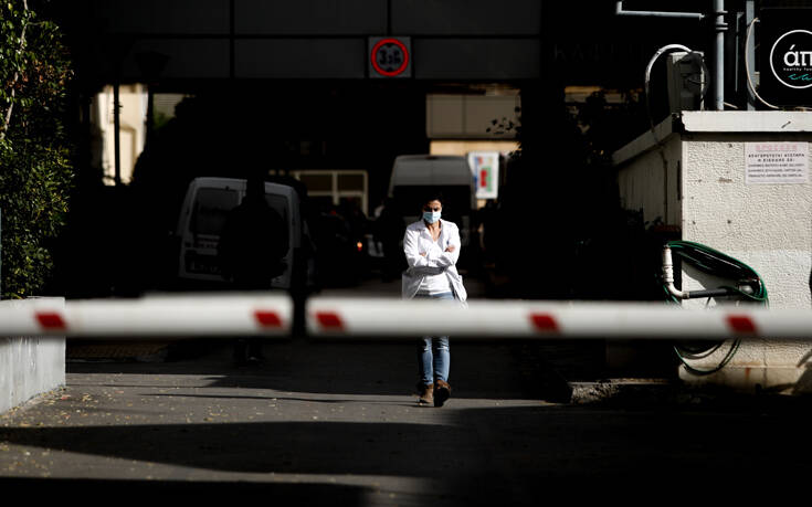 Κορονοϊός: 1.194 κρούσματα σήμερα 12/12 – 68 νέοι θάνατοι και 577 διασωληνωμένοι