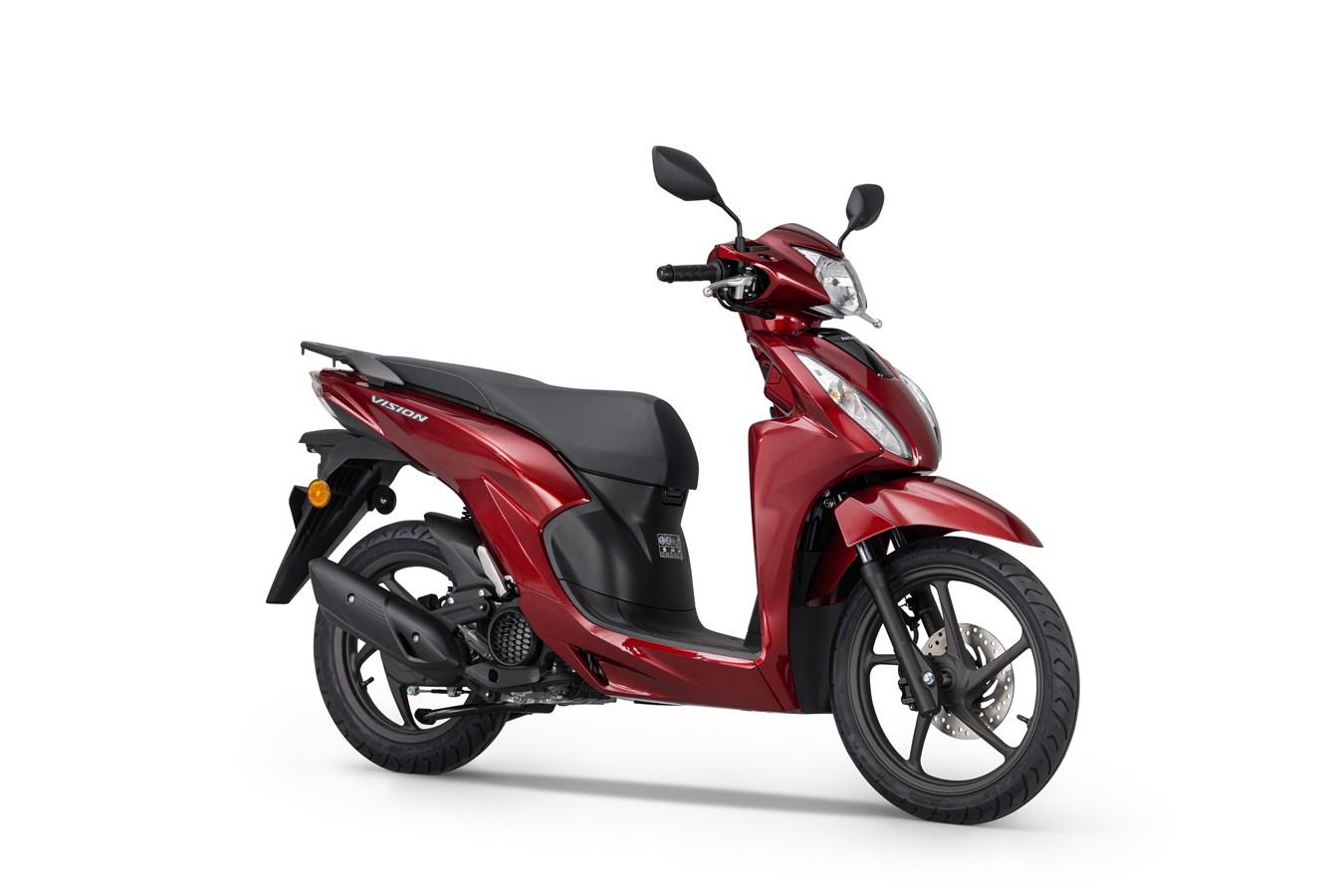 Ανακαλύψτε ποια νέα μοντέλα φέρνει η Honda Motor Europe για το 2021!