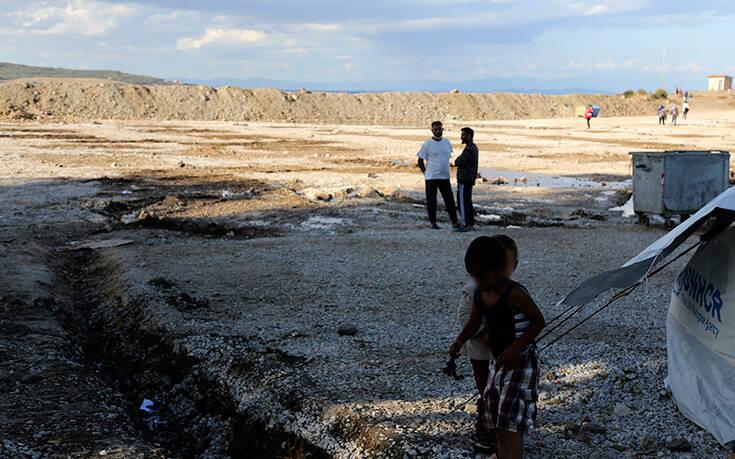 «Οι αρουραίοι που δαγκώνουν μωρά» στο Καρά Τεπέ και η αντίδραση του υπουργείου Μετανάστευσης