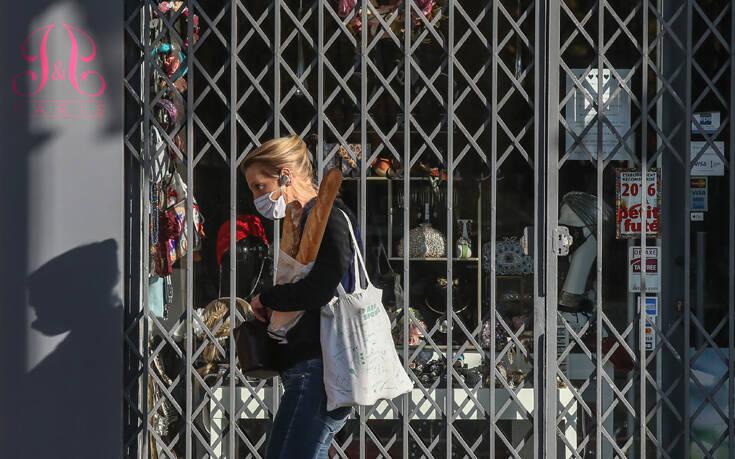 Φόβοι στη Γαλλία για αναζωπύρωση της πανδημίας μετά τις γιορτές