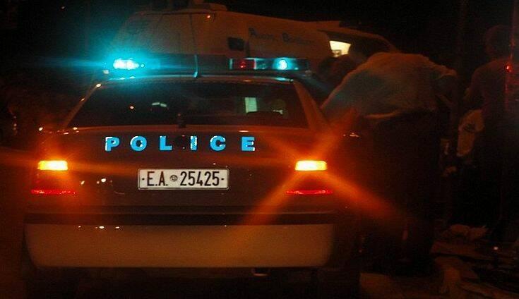 Κρήτη: Άγριος καυγάς και μαχαιρώματα μεταξύ παρέας ανδρών στο Ηράκλειο