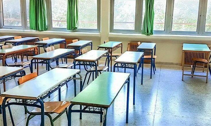 Κεραμέως: Στόχος μας να ανοίξουν τα σχολεία στις 8 Ιανουαρίου