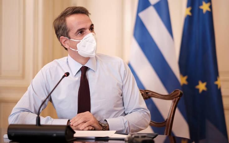Συνεχίζεται η προετοιμασία της Ελλάδας για την υποδοχή του εμβολίου κατά του κορονοϊού