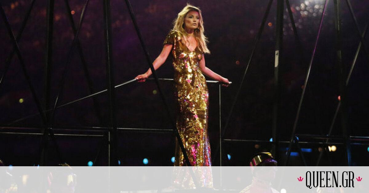 6 outfits που αποδεικνύουν ότι η Kate Moss είναι το απόλυτο party girl