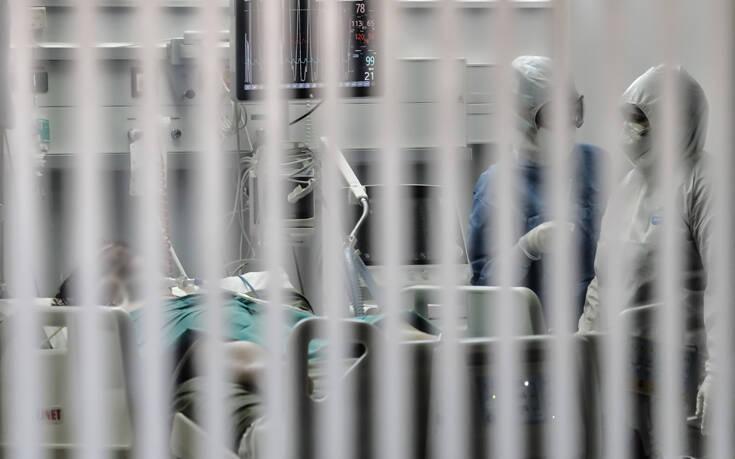 Θεσσαλονίκη: «Έσβησε» στα 36 του χρόνια από κορονοϊό ένας ακόμη υγειονομικός