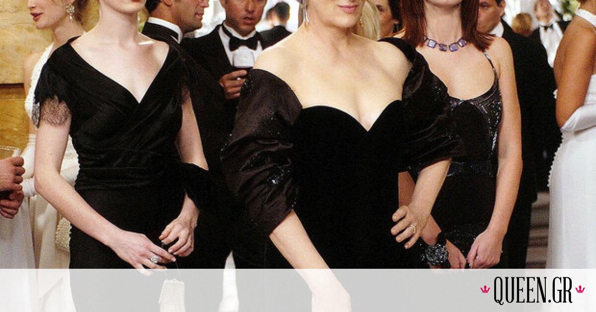 Oι δέκα πιο στυλάτοι κινηματογραφικοί χαρακτήρες από τις ρομαντικές κομεντί που αγαπάμε (video)