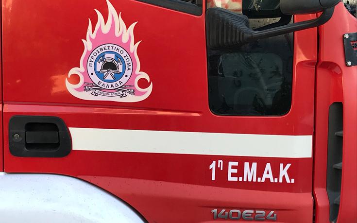 Καβάλα: Βρέθηκε πτώμα σε πηγάδι – Επί ποδός πυροσβεστική και ΕΜΑΚ