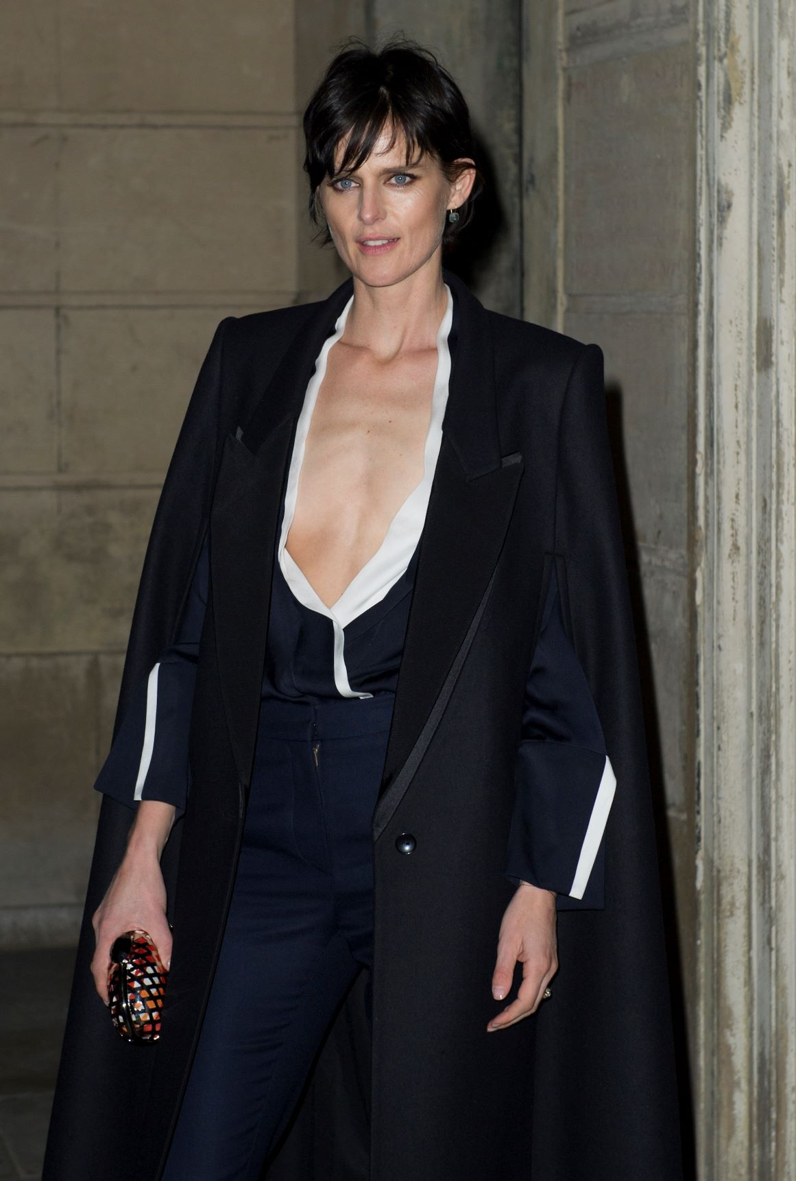 Stella Tennant: Έφυγε από τη ζωή ένα από τα πιο διάσημα top models των 90s
