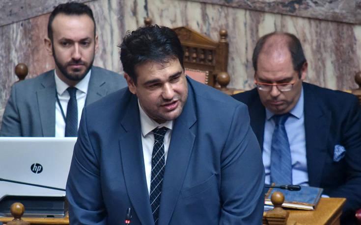 Λιβάνιος: Ρύθμιση 120 δόσεων με μειώσεις προσαυξήσεων για οφειλές σε Δήμους