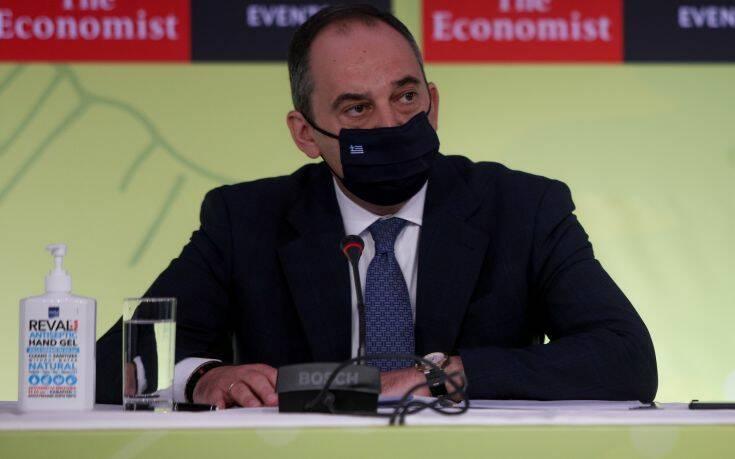 Πλακιωτάκης: Υλοποιείται η δέσμευση της κυβέρνησης για εξορθολογισμό του Μεταφορικού Ισοδύναμου για τα νησιά
