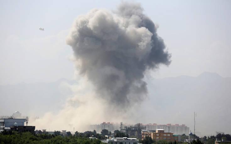 Φονική έκρηξη στο Αφγανιστάν: Σκοτώθηκαν τουλάχιστον 15 παιδιά