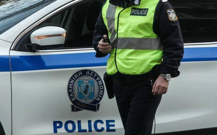Πάνω από 110.000 μάσκες παρέλαβε η ΕΛ.ΑΣ για την προστασία των αστυνομικών από τον κορονοϊό