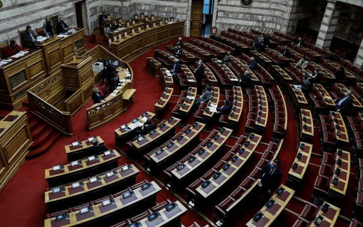 Βουλή: Θετική γνωμοδότηση έλαβαν οι «14» για την Αρχή Νομιμοποίησης Εσόδων από Εγκληματικές Δραστηριότητες
