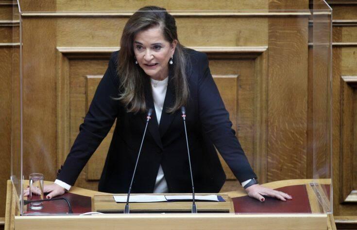 Μπακογιάννη: Η Ελλάδα διαλέγεται με τους γείτονες της