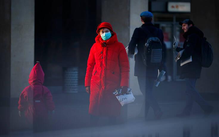 Αυξήθηκαν τα κρούσματα κορονοϊού στη Ρωσία – «Παραμένει δύσκολη η κατάσταση»