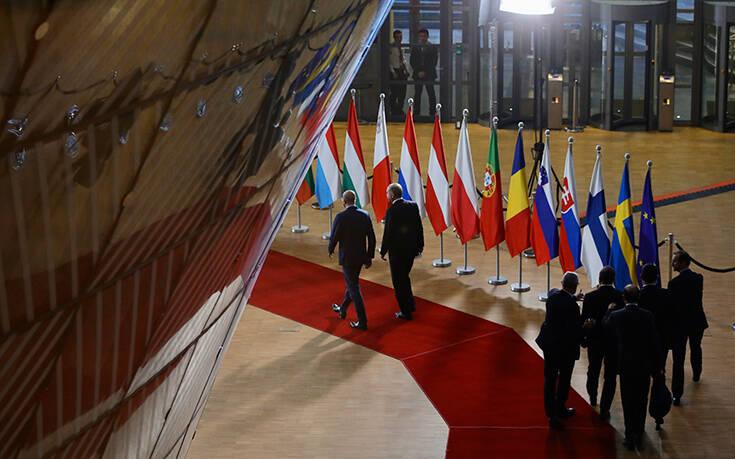 Politico για Σύνοδο Κορυφής: Αυτές είναι πρόσθετες κυρώσεις κατά της Τουρκίας