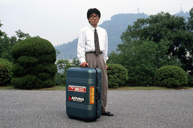 """""""Αυτοκίνητο-βαλίτσα"""":Μια διαφορετική λύση μετακίνησης"""