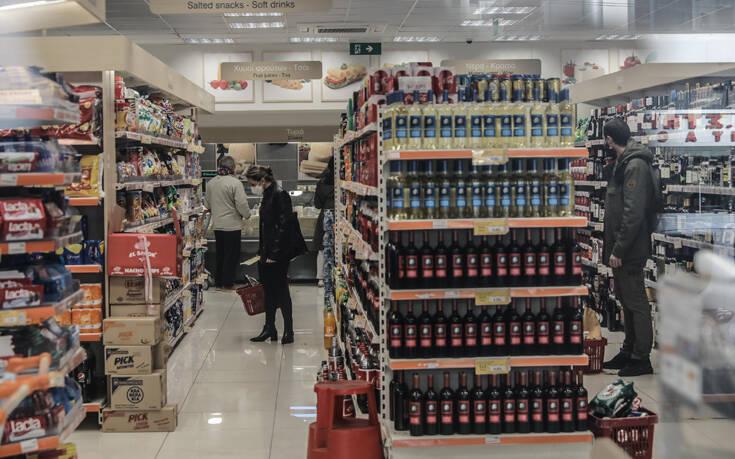 Ανοιχτά σήμερα σούπερ μάρκετ και καταστήματα – Πώς θα λειτουργήσουν