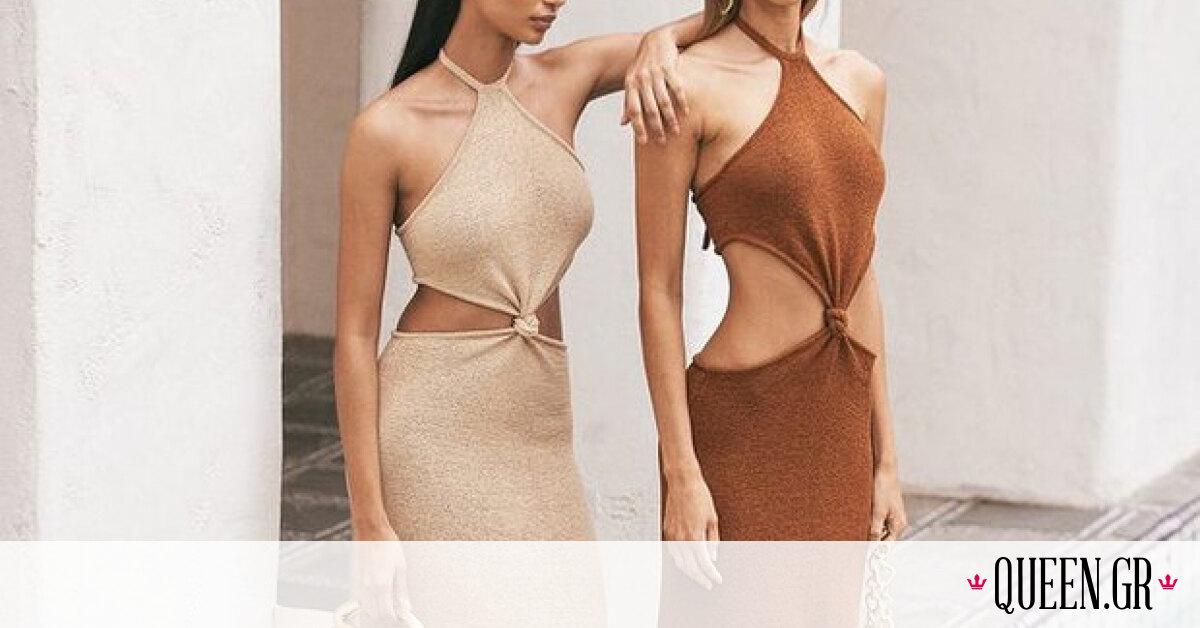 Αυτά τα dress trends θα τα βλέπουμε παντού και το 2021