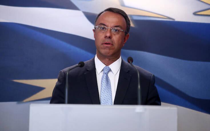 Σταϊκούρας: Με 21% το ελληνικό δημόσιο στην νέα ΕΛΒΟ