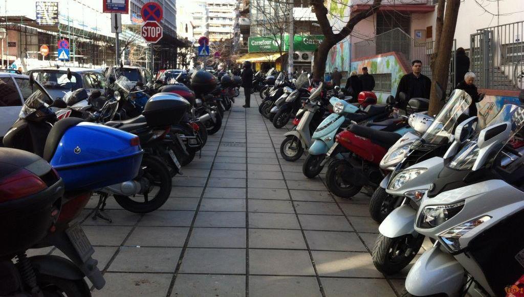 Ποιες αλλαγές δρομολογούνται στις άδειες οδήγησης για δίκυκλα έως 125 κ.εκ