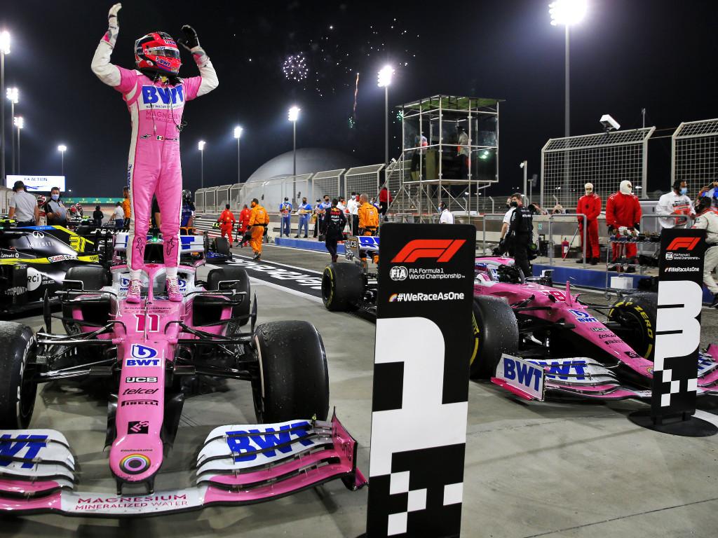 Τα ολέθρια λάθη της Mercedes στον αγώνα του Μπαχρέιν