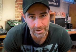 Το μήνυμα του Αντώνη Κανάκη για τη συνεργασία του με το Open (video)