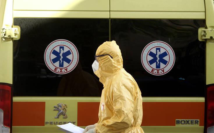 Κορονοϊός: 693 κρούσματα σήμερα 13/12 – 85 νέοι θάνατοι και 552 διασωληνωμένοι