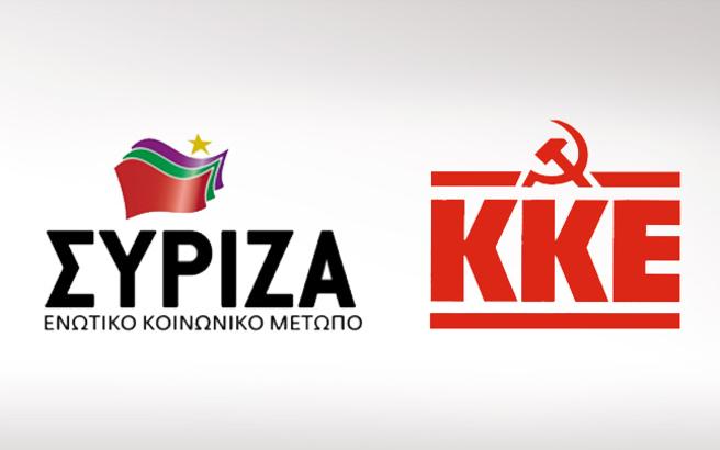 ΣΥΡΙΖΑ, ΚΙΝΑΛ και ΚΚΕ καταγγέλλουν την προσαγωγή τριών μελών της διοίκησης της ΠΟΕΕΤ