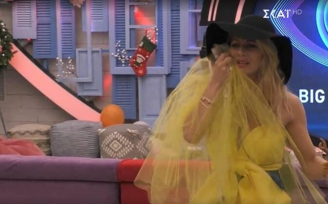 H Άννα Μαρία Ψυχαράκη αναδείχθηκε η νικήτρια του «Big Brother» και το twitter πήρε… φωτιά