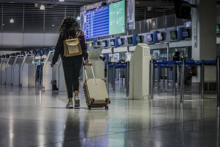 Κορονοϊός: Υποχρεωτική 7ήμερη καραντίνα για όσους έρχονται από το εξωτερικό