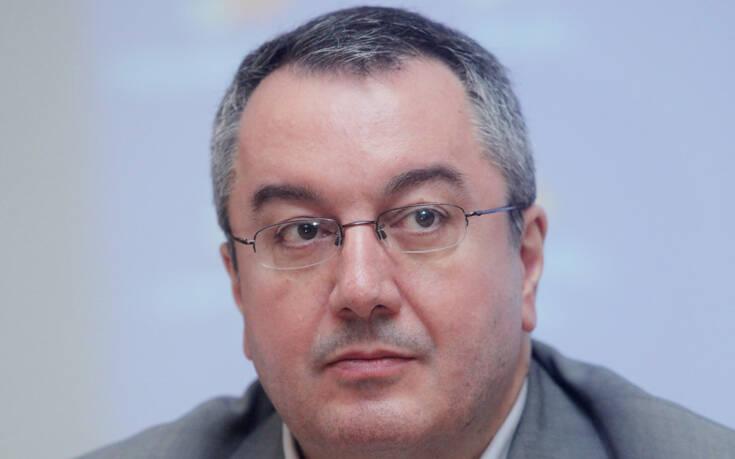 Μόσιαλος: Θα έλεγα μετά τις 10 Ιανουαρίου να ληφθούν οι αποφάσεις για τα σχολεία