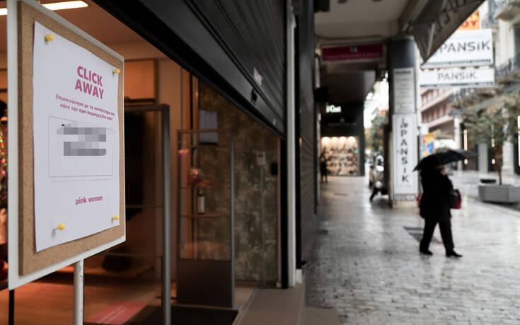 Γεωργιάδης: Δεν έχει αποκλειστεί το ενδεχόμενο να ανοίξει το λιανεμπόριο σε ζώνες