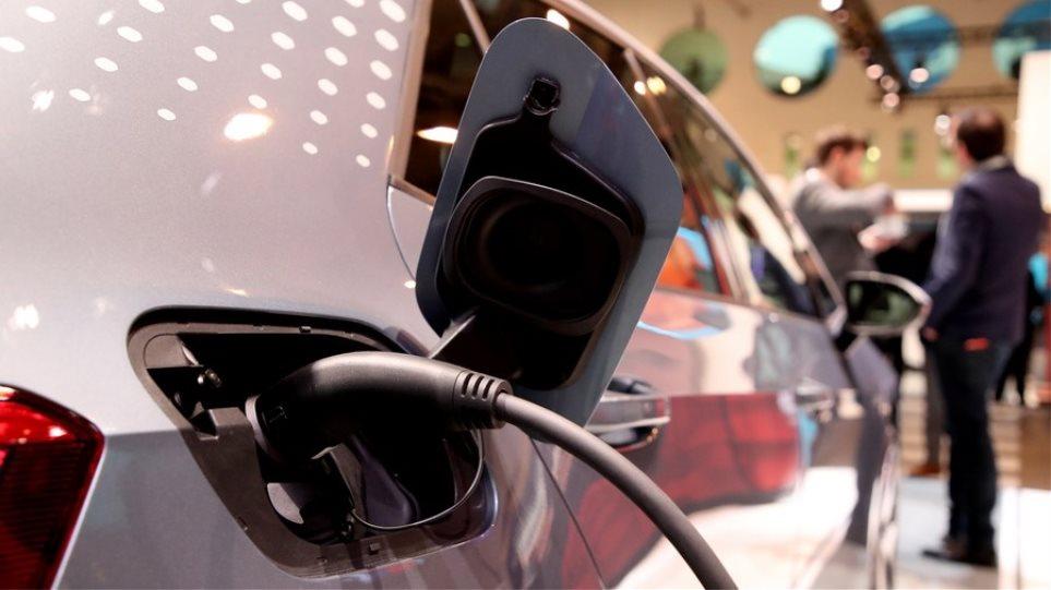 Ηλεκτρικά αυτοκίνητα: Πραγματικότητα οι μπαταρίες που φορτίζονται σε 5 λεπτά