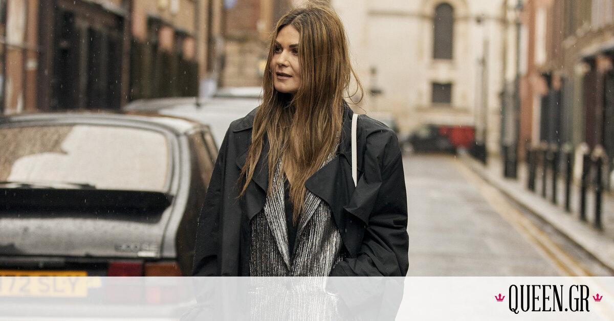 4 fashion συμβουλές που θα σε κρατήσουν ζεστή, όσο κρύο και να κάνει