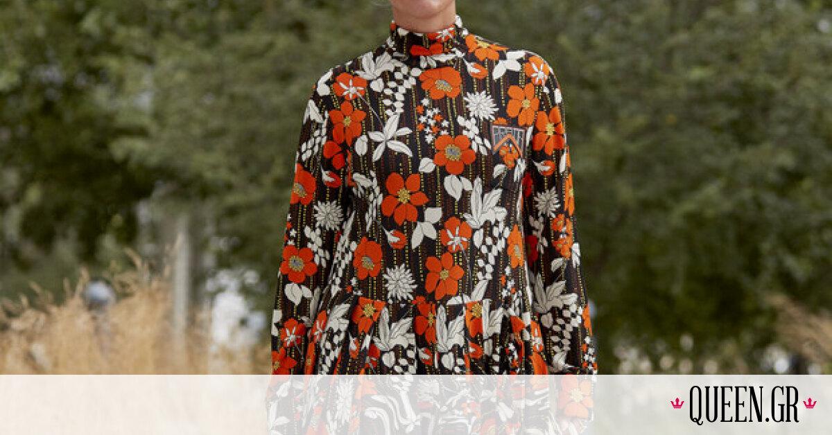 Οδηγός Αγοράς: 10 πολύχρωμα φορέματα για την ημέρα των Φώτων