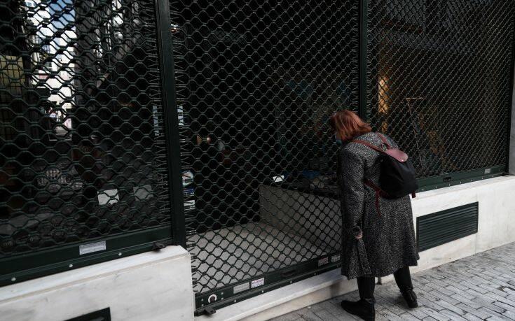 Παράταση του lockdown: Κάθε εβδομάδα οι αποφάσεις για τα περιοριστικά μέτρα