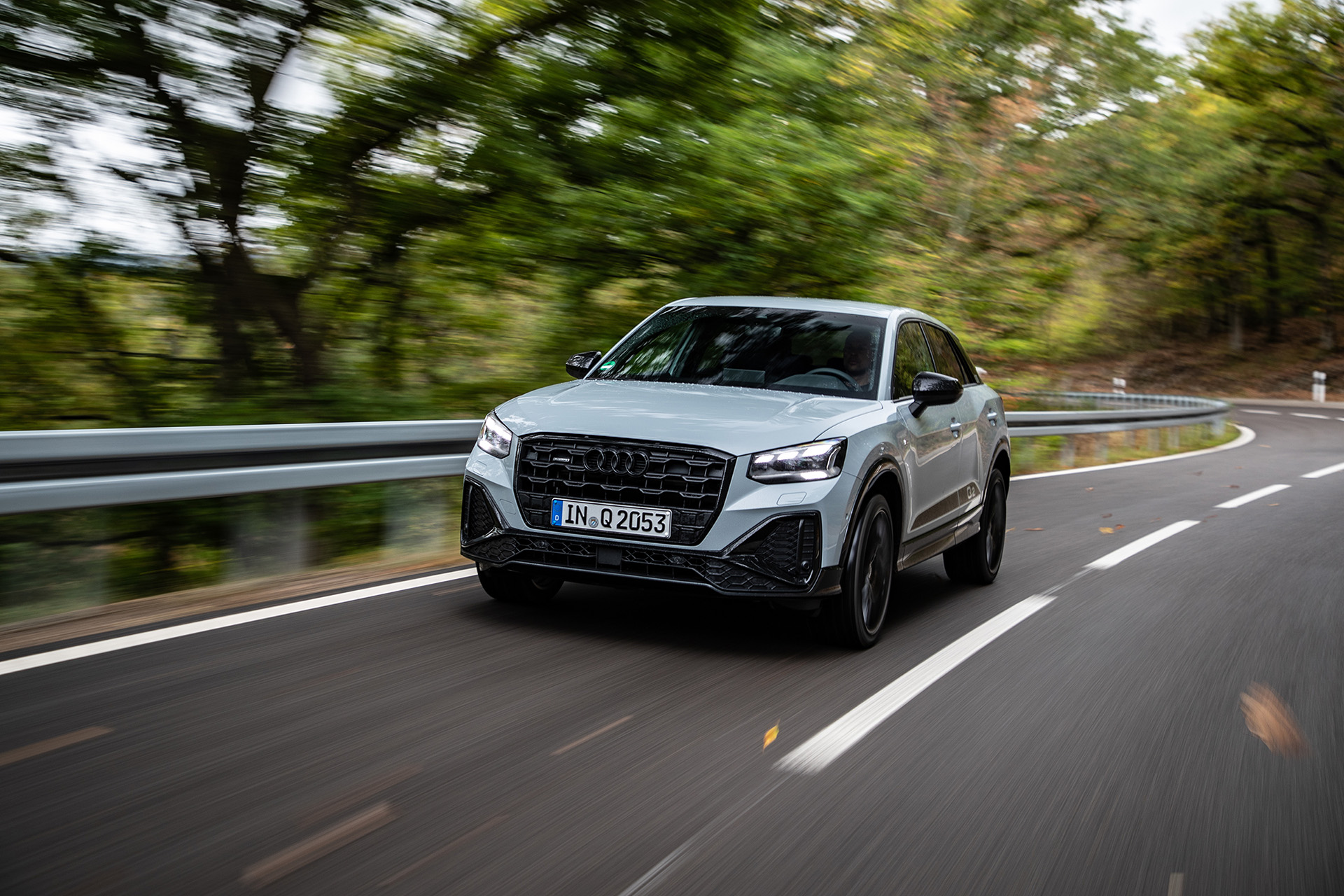 H Audi ξεπέρασε το φράγμα του μισού εκατομμυρίου αυτοκινήτων σε ένα τρίμηνο