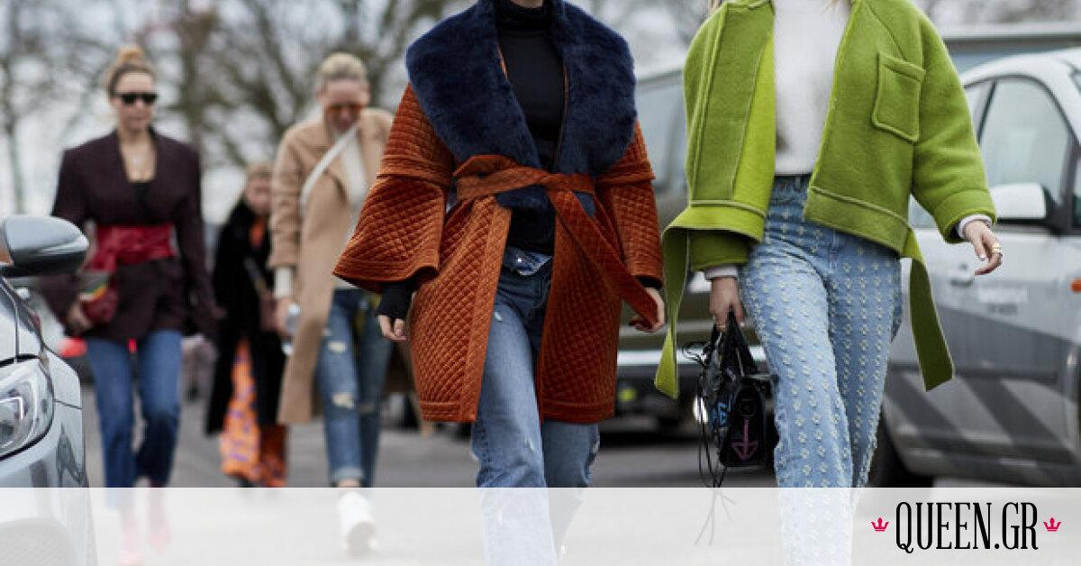Πώς μπορείς να φορέσεις όλα τα στυλ μπουφάν που έχεις στην γκαρνταρόμπα σου για να είσαι πολύ κομψή;