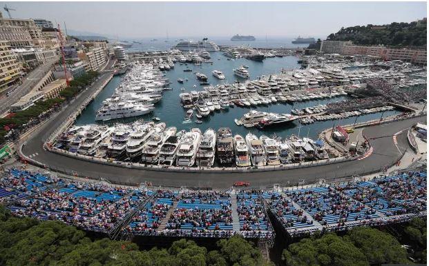 Κανονικά θα γίνει το Grand Prix της F1 στο Μονακό