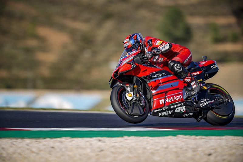 Η Ducati στο MotoGP για τα επόμενα πέντε χρόνια