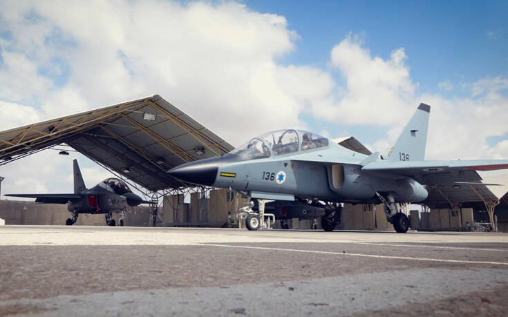 Συμφωνία 1,68 δισ. δολαρίων Ελλάδας – Ισραήλ για δημιουργία Σχολής Αεροπορίας