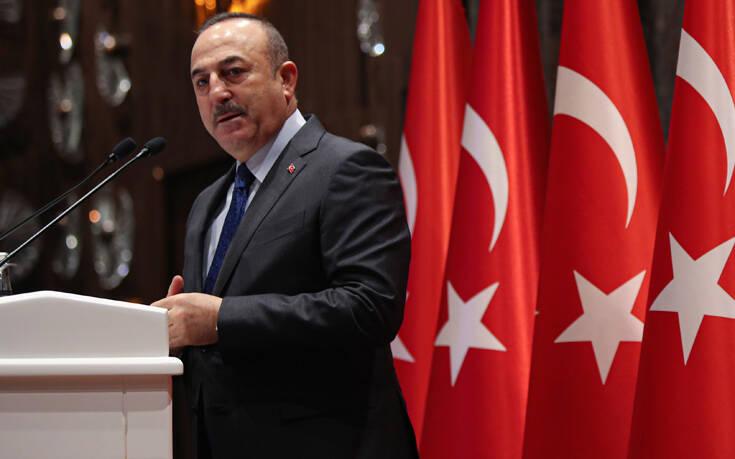 Η Τουρκία καλεί την Ελλάδα σε διερευνητικές επαφές τον Ιανουάριο
