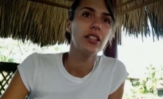 Survivor: Η Κάτια Ταραμπάνκο αποκάλυψε τα πάντα για την αποχώρησή της
