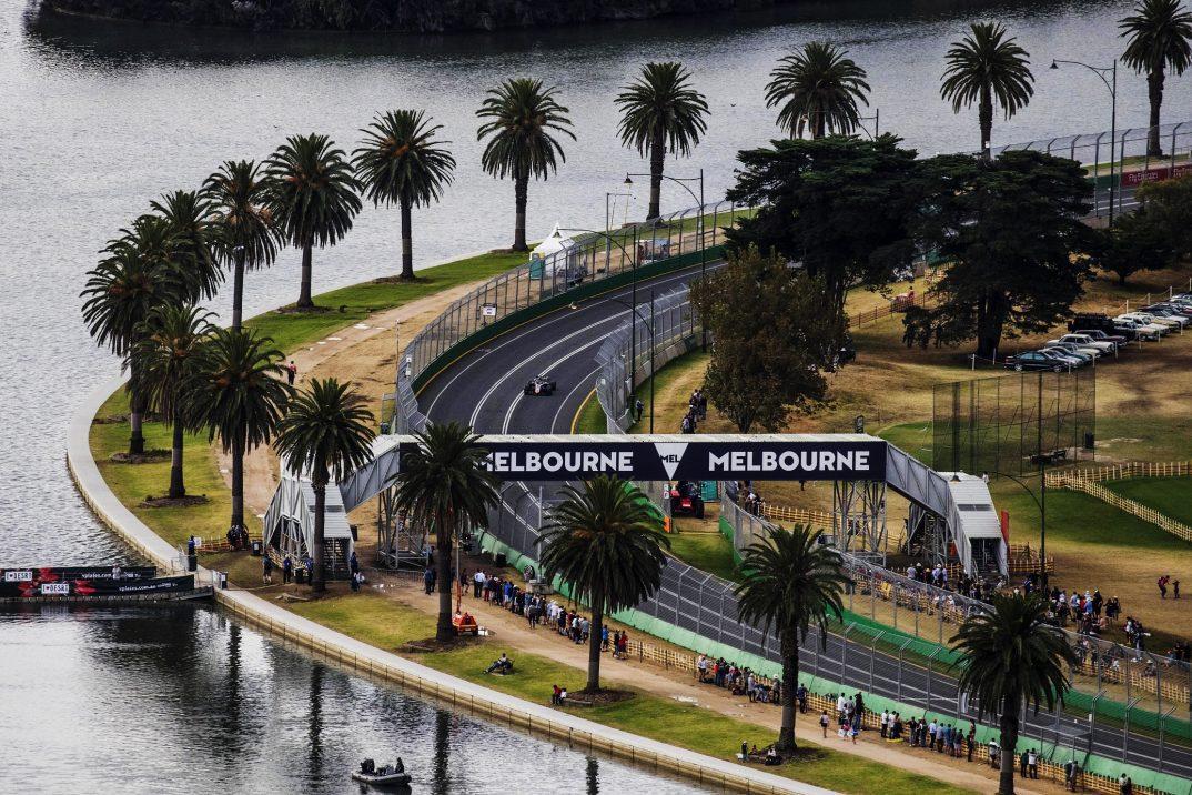 Formula 1: Κινδυνεύει με ματαίωση η πρεμιέρα στην Αυστραλία