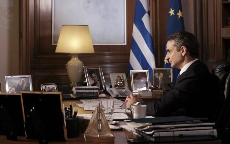 Αντιδράσεις στην αντιπολίτευση με τη συνέντευξη Μητοτάκη – ΣΥΡΙΖΑ: Εμφανίστηκε σαν να κυβερνά μία άλλη χώρα