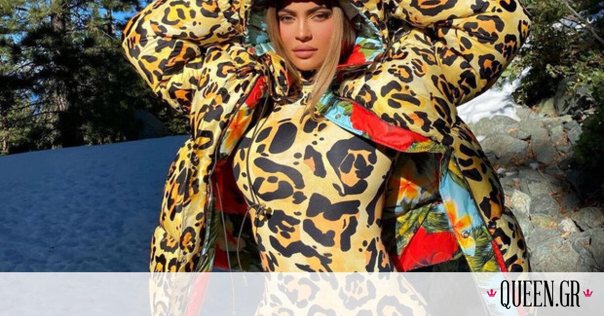 Το νέο trend με τις στολές σκι που βλέπουμε παντού στο Instagram έχει τραβήξει την προσοχή μας