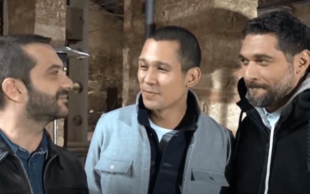 MasterChef 5 (Backstage) – Κουτσόπουλος: «Εύχομαι κι ελπίζω να το κερδίσει μία γυναίκα» (video)